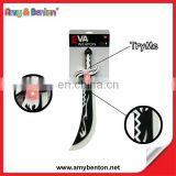 Made In Chinese Knife Wholesale Eva Knife Toy