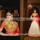 Indian lehenga, bridal lehanga, wedding ghagra choli, wholesale ethnic clothing export