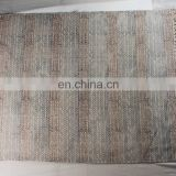 Indian Cotton Hand Tufted Carpet Rugs Handmade Wool Carpet