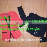 Top quality second hand jackets