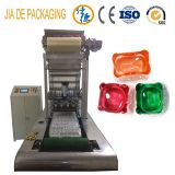 Washing Powder/Detergent PVA film Pods Packing Machine