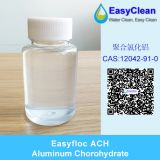 Easyfloc Aluminium Chlorohydrate Water Treatment and Deodorant