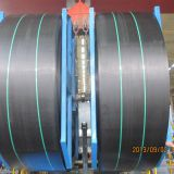 Sidewall Conveyor Belt for Factory Product Line