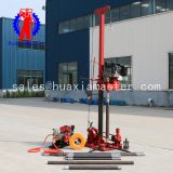 Small portable  hydraulic well drilling rig drilling rig / portable digging machines for price
