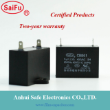 CBB61 5uf 450V AC Motor Capacitor for Fan Start Capacitor