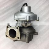 GT25 8980000311 700716-5020S LH1373S 8-97326752-5 turbo suit for 4HG1