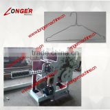 Galvanized Steel Wire Hanger Making Machine|Iron Wire Coat Hanger Machine