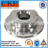 China Precision Steel CNC Drilling and Milling Parts