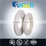 Assemble Heat Sink Device Double Sided Glass Fabric Tape For Heat Transfer For Led Lighting