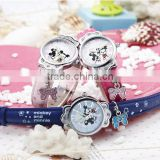 Waterproof kids watch wrist watch for kids fashion baby watch DC-54001