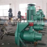 Side entry agitator Fluids blending mixer sewage plant vertical agitator mixing equipment