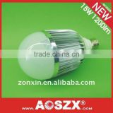 Ultra Bright! 1500LM 15W LED light Bulbs E27 220v 230v 110V LED Lamp 12V 24V+48hours test