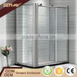 China Wholesale Complete Free Standing Custom Shower Enclosure