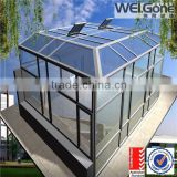 Solar Control Insulating Glass For Sunroom Glass Panels                                                                         Quality Choice