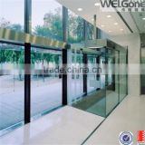 Best price of bathroom glass wall panels