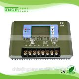 30a-60a 12v 24v 48v pwm solar controller Competitive price solar charge controller for solar power system