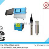 online Conductivity Meter/Built-in self-clean control procedure and cleaning relay contact output