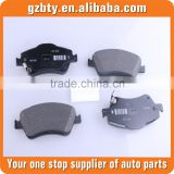 Brake pads fit for toyota corolla ADE150 OE 04465-02280 brake pads fit for toyotao auto parts fit for toyota