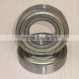 R series inch seal bearing deep groove ball bearing RLS5 ZZ/RLS5ZZ