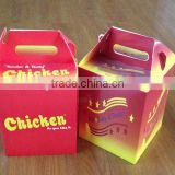 Pizza Use and Food Industrial Use fried chicken box