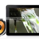 18.5 inch wall mounted digital lcd advertising player