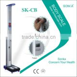 SK-CB Heavy Weight Scale With Optional Voice Instruction