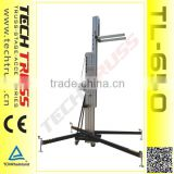 TL-650 Max loading 350kg Heavy duty speaker tower lift                                                                         Quality Choice