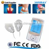 Sunmas HOT home use medical equipment side effects massage therapy                                                                         Quality Choice