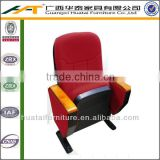1. Commercial theater seats cinema chair hall chair