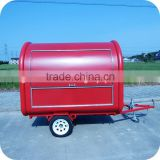 2013 Hot and Popular Towable Folding Rolling Cart with Removable Wheels Tow bar XR-FC250 B