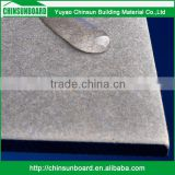 Supplier Eco-friendly Waterproof Well Insulated Fiber Cement Board Wall Panel