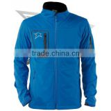 waterproof and breathable fashion promotional jacket men