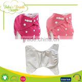 PSF-01 printed leak guard abdl thick adult aio cloth diapers all in one                                                                                                         Supplier's Choice