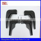 Plastic car mud guard universal car mud flaps for chevrolet cruze spare parts                                                                                                         Supplier's Choice