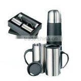 Flask and Mug Set SL-07SET