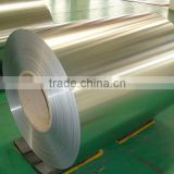 low cost price aluminum coil/aluminum roofing coil building material, industrial use coated aluminum coil