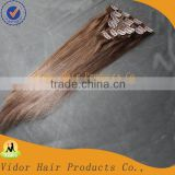 Top Quality 7A Grade Wholesale Cheap Human Hair 100% virgin remy brazilian human hair extension