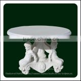 Base For Marble Kitchen Table Top Marble Round Dining Table
