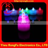 Wholesale waterproof led candle,electric christmas candles,outdoor christmas candle lights