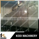 KODI High Efficiency Cabbage Mesh Belt Dryer/Conveyor Dryer                                                                         Quality Choice