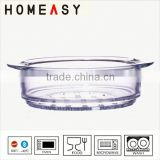 2014 new product 20cm 24cm food display steamer made in china