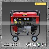 dc 200A bird cages mesh welding machine