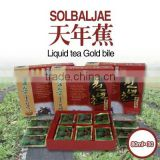 [Solbaljae]Solbaljae Cheonyeoncho Extract/ natural cactus plant extract liquid tea/Extract of tea /health