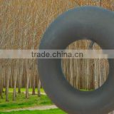 550/600-6wheel barrow/motocycle butyl inner tube