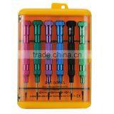6pcs Mobile Phone Screwdriver Set - Best BST-9901S