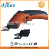 Cordless Electric Scissors and OEM for name brand scissors