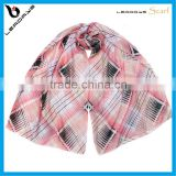 tartan plaid hot selling stock available hijabs 2015