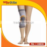 Knee Brace---- A7-024 Active Elastic Gel Pad Knee Support