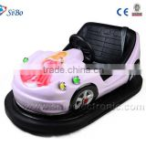 GMBC07 fairground baby go karts with music card for sale