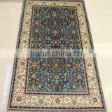 handmade silk prayer carpet rug wilton area carpet handmade silk tapestry
